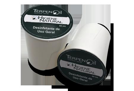 Termopix - Desinfetante Natural Terpenoil